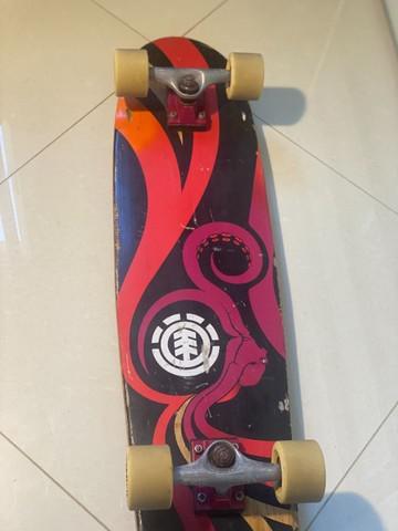 Skate long board element passeio - confira nas fotos!!!