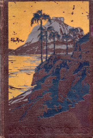 Coleção lands and peoples (volume 7)