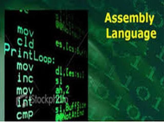 Curso de linguagem de programação assembly