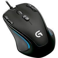 App] [selecionados] [parcelado] mouse gamer logitech g300s