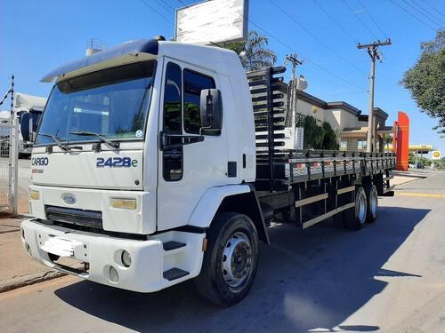 Cargo 2428 carga seca