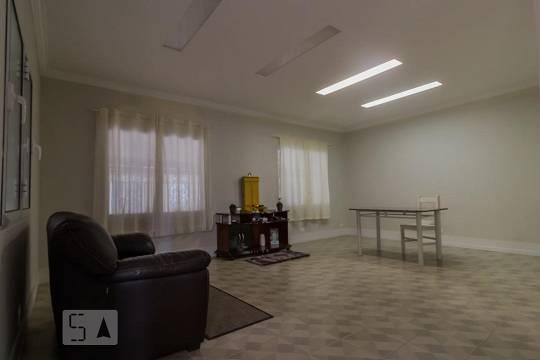 Casa para aluguel - centro, 3 quartos, 375 - guarulhos casa