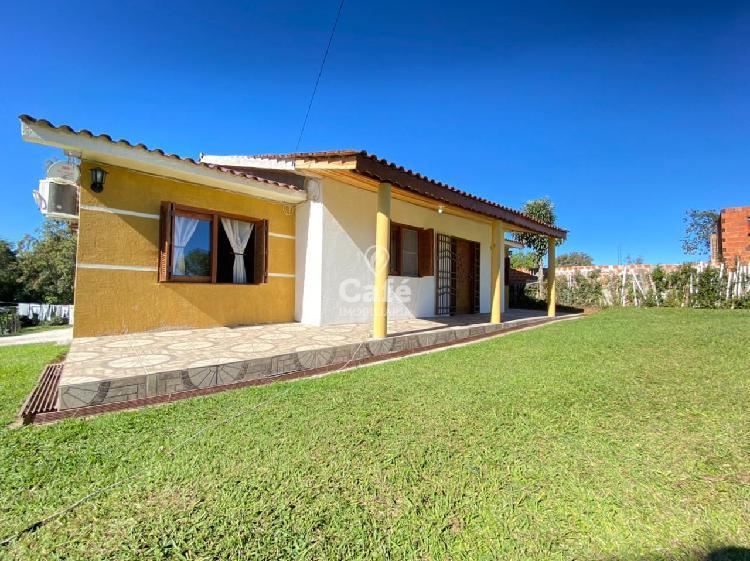 Casa à venda no parque serrano i - itaara, rs. im370624