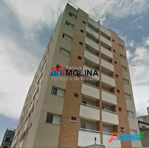 Apartamento bairro santa maria com 79m² - 2 vagas