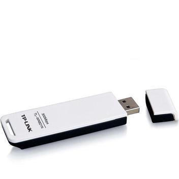 Adaptador wireless tp-link usb wn-821n 300mbps wifi - tplink