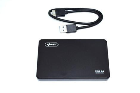Case para hd externo usb 3.0 2.5 hd notebook sata