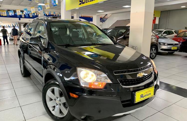 Chevrolet captiva sport 2.4 sidi ecotec 16v / 2011