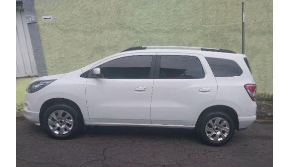 Chevrolet spin 1.8 ltz 1.8 8v econo.flex 5p mec. 14/15