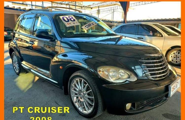 Chrysler pt cruiser 2.4 limited edition 16v / 2008