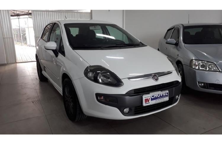 Fiat punto sporting 1.8 (flex) / 2015