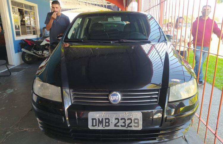 Fiat stilo 1.8 16v / 2003