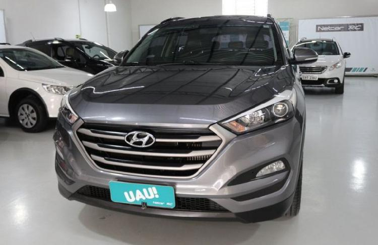 Hyundai tucson gls 1.6 turbo / 2018