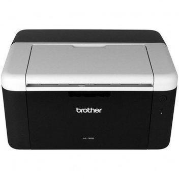 Impressora brother laser monocromática hl-1202 - impressora