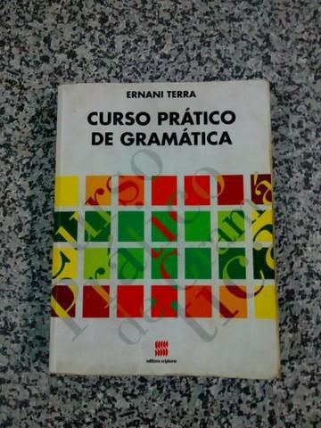 Livro curso prático de grámatica