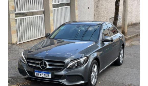 Mercedes benz c 180 1.6 c-180 cgi exc. 1.6/1.6 flex tb 16v