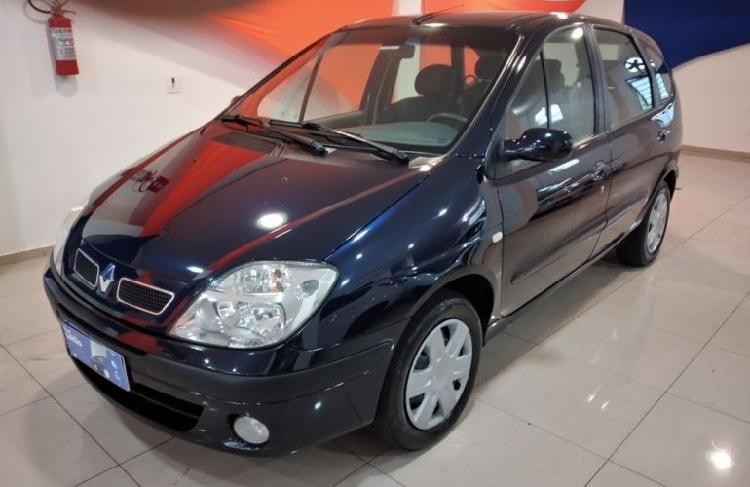 Renault scénic privilége 1.6 16v / 2006
