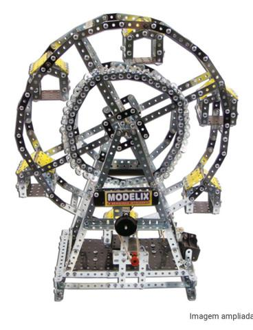 Roda gigante motorizada _ hobby modelismo