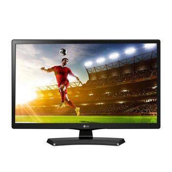 "Tv monitor led lg 24"" 24mt48df hd/digital - tv monitor"