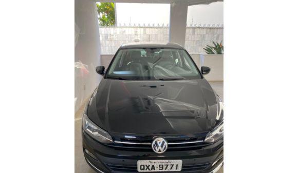 Volkswagen polo hatch 1.0 polo highline 200 tsi 1.0 flex 12v