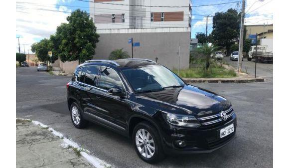Volkswagen tiguan 2.0 2.0 tsi 16v 200cv tiptronic 5p 11/12