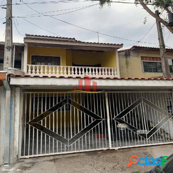 Casa para venda em são josé dos campos / sp no bairro residencial união