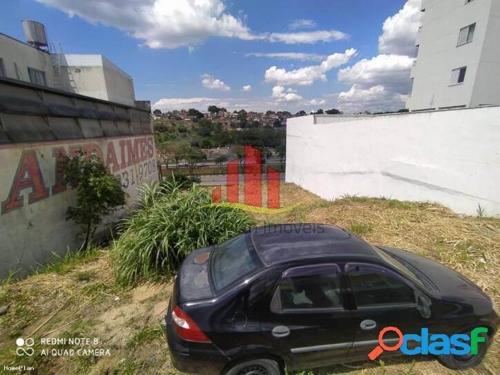 Terreno para venda em são josé dos campos / sp no bairro jardim satélite