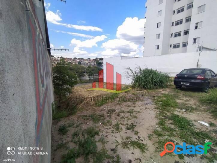 Terreno para Venda em São José dos Campos / SP no bairro Jardim Satélite 1