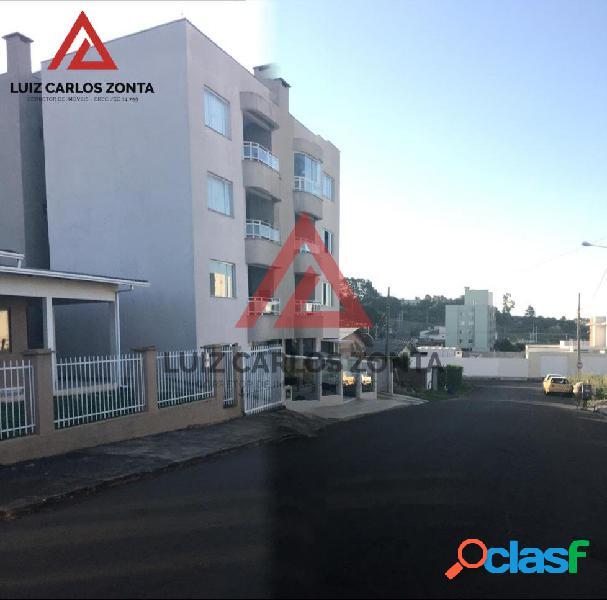 Apartamento - bairro santo antônio - campos novos - sc