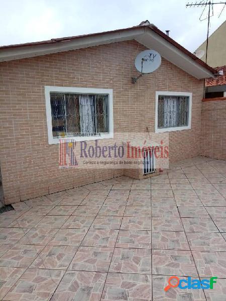 Casa são José dos Pinhais Paraná - Aceita Permuta 3