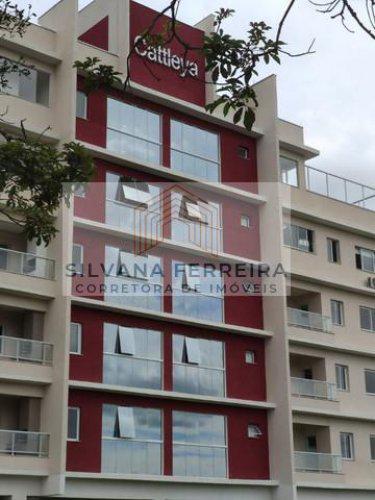 Apartamento padrão loft à venda em são lourenço mg