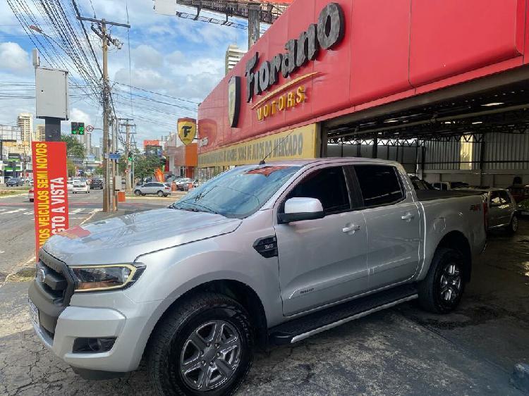 Ford ranger 2.2 xls prata 2019/2019 - goiânia 1382616