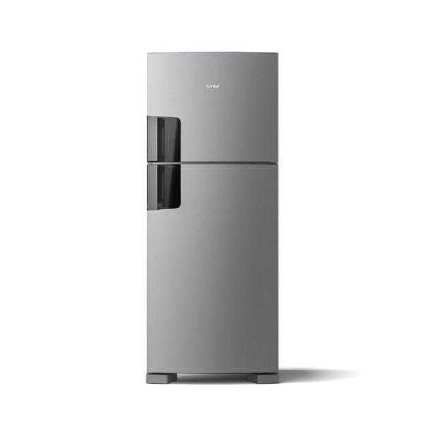 Geladeira consul frost free duplex 410 litros com espaço