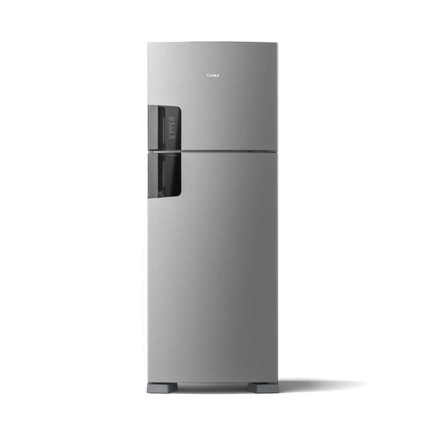 Geladeira consul frost free duplex 450 litros com espaço
