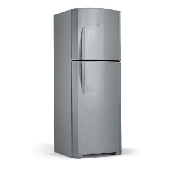 Geladeira / refrigerador cycle defrost inox rcct490 467