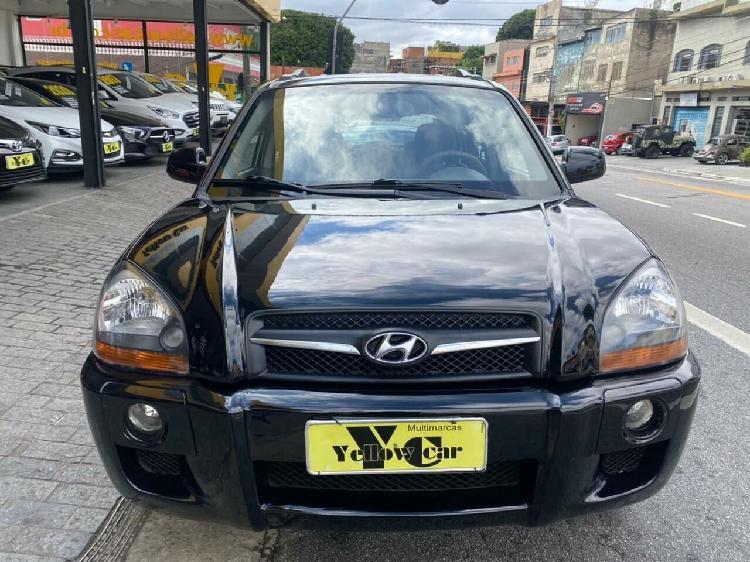 Hyundai tucson 2.0 gls preto 2013/2013 - são paulo 1406244