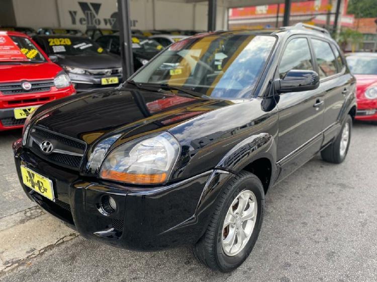 Hyundai tucson 2.0 gls preto 2013/2013 - são paulo 1406245