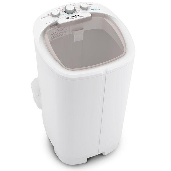Máquina de lavar / lavadora mueller semiautomática familly