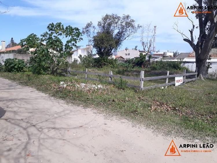 Terreno/lote à venda no cassino - rio grande, rs. im183471