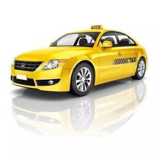 Motorista auxiliar de táxi