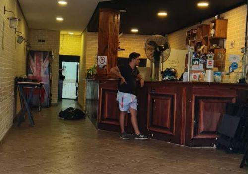 Salao comercial para locacao vila guilherme