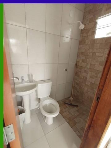 Aguas claras casa com 2 quartos
