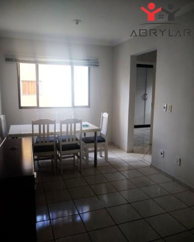 Aluguel - excelente apartamento, residencial condomínio