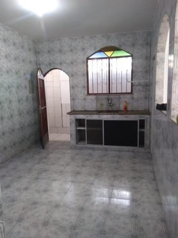 Aluguel de casa em vila residencial