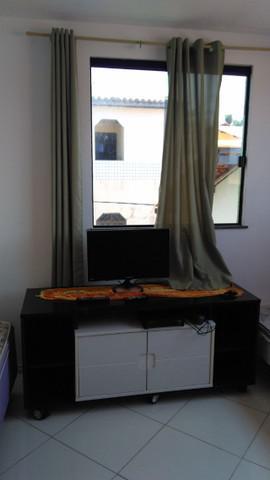 Apartamento mobiliado temporada