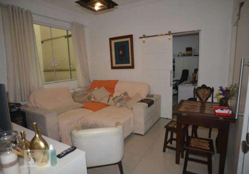 Apartamento para aluguel - botafogo, 2 quartos, 62 m² - rio