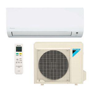 Ar condicionado split hi wall advance inverter daikin 24.000