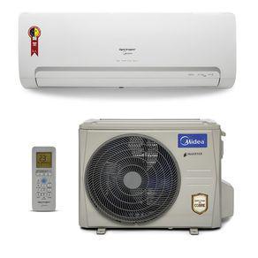 Ar condicionado split inverter springer midea 33.000 btus