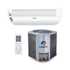 Ar condicionado split piso teto gree g-prime 56.000 btus