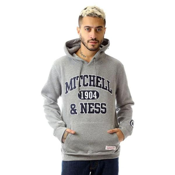 Blusa motelom mitchell & ness