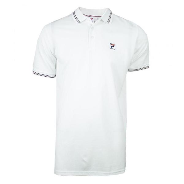 Camisa polo fila premium